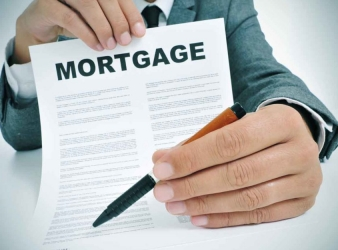 Why a mortgage broker?